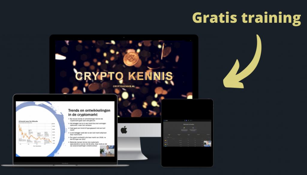 Crypto Kennis